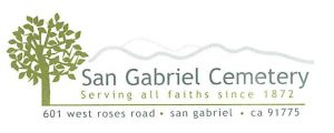 San Gabriel Cemetery | Funeral Planning, Casket, Cremation in california